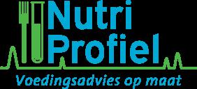 NutriProfiel logo