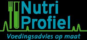 NutriProfiel – Voedingsadvies op basis van een vitamine-check Logo